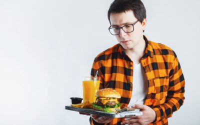 Як ефективно подолати симптоми харчового отруєння?